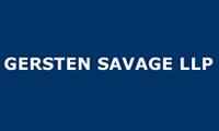 Gersten Savage LLP