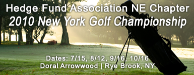 HFA New York Golf Championship
