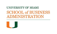 University of Miami School of Business Administration